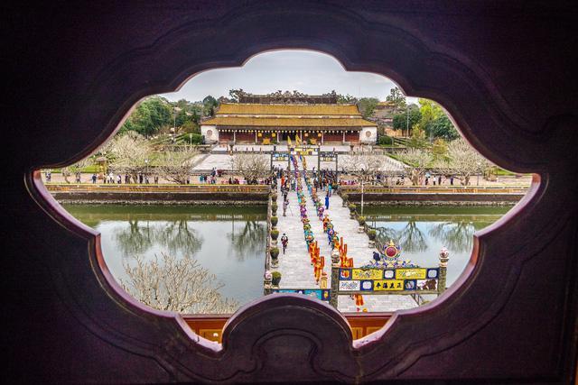Ngày Xuân thưởng lãm Lễ Nguyên Đán thời Nguyễn mới được tái hiện - Ảnh 7.