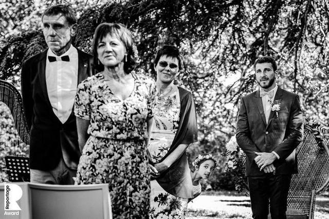 Những bức ảnh cưới ấn tượng nhất năm 2020 - Ảnh 14.