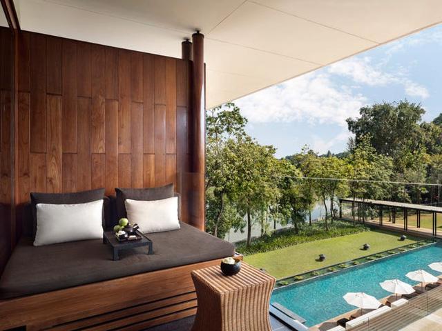 17 khu nghỉ dưỡng tốt nhất trên thế giới - Ảnh 14.