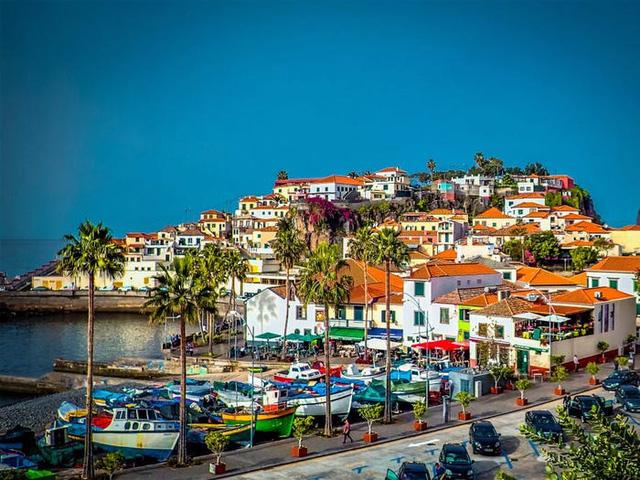 Quần đảo Madeira được vinh danh là điểm đến tốt nhất ở châu Âu - Ảnh 14.