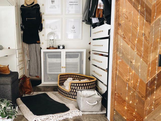 Những ngôi nhà nhỏ xinh khiến bạn thay đổi cách nhìn về không gian sống - Ảnh 14.