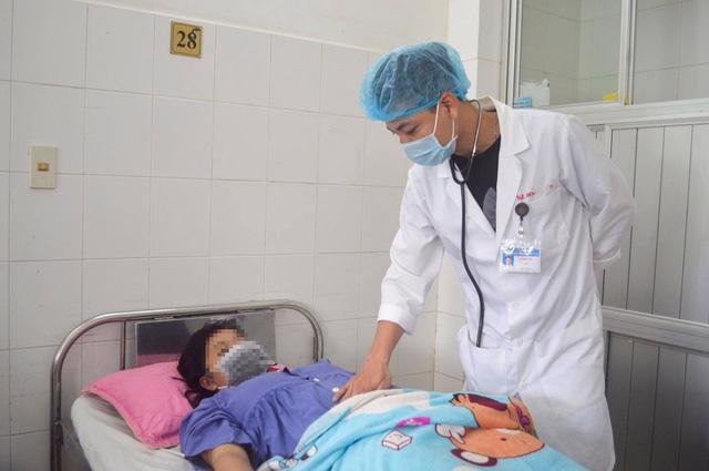 Liên tiếp 2 sản phụ có bệnh tim mạch nặng được phẫu thuật thành công - Ảnh 1.