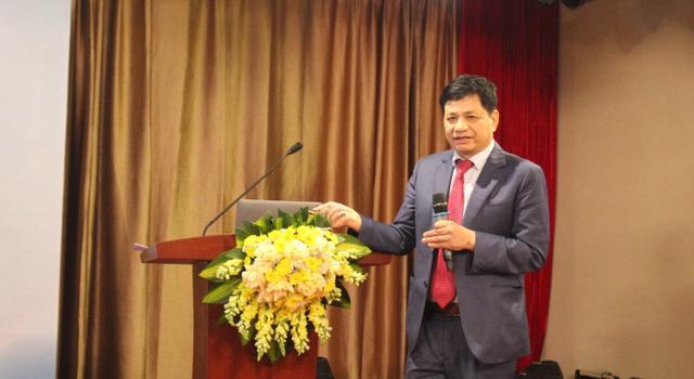 Chiều cao người Việt Nam đã có sự chuyển biến mạnh mẽ - Ảnh 1.