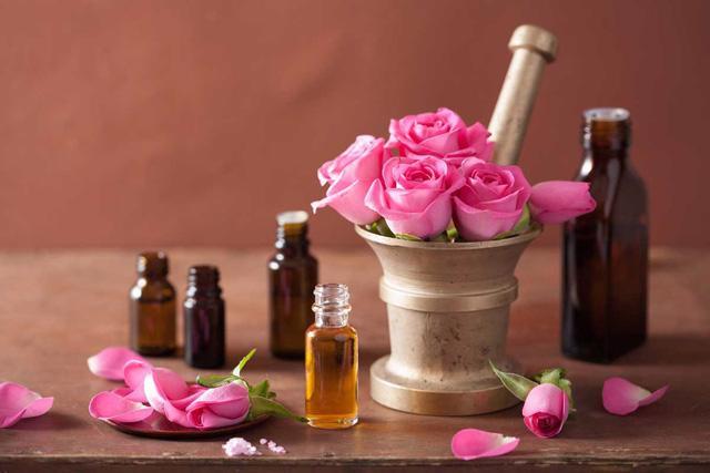 5 loại tinh dầu tốt nhất cho làn da đẹp - Ảnh 2.