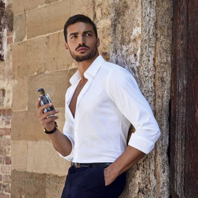 K by Dolce&Gabbana: lại thêm một mùi hương nam tính quyền lực - Ảnh 3.