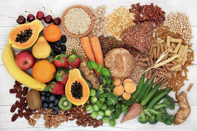 5 dưỡng chất cần ưu tiên bổ sung ngay - Ảnh 3.