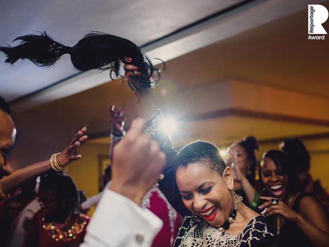 Những bức ảnh cưới ấn tượng nhất năm 2020 - Ảnh 15.