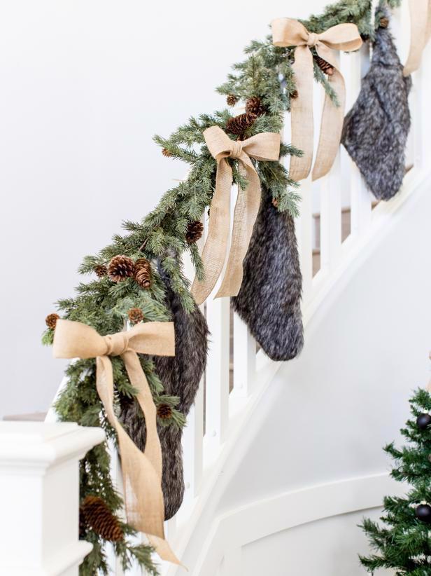 28 ý tưởng trang trí mùa Giáng sinh cho không gian nhỏ - Ảnh 15.