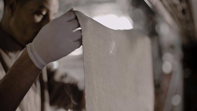 Đón chờ những chiếc túi xa xỉ từ nấm của Hermès - Ảnh 1.