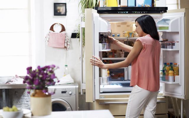 3 việc cần làm ngay để bảo trì cho tủ lạnh - Ảnh 1.