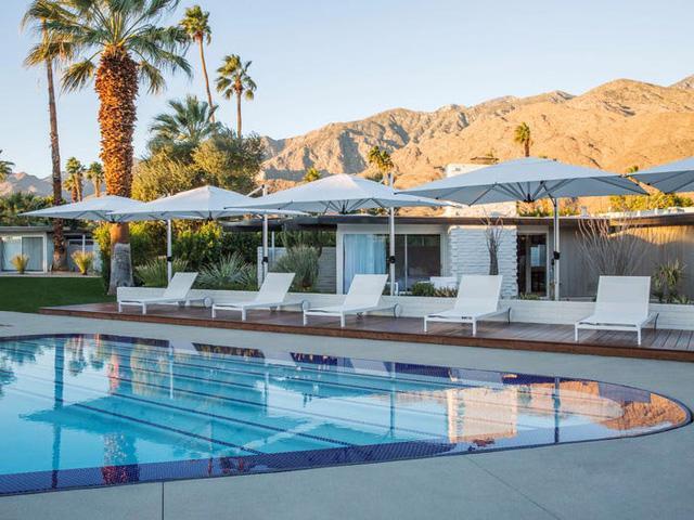 17 khu nghỉ dưỡng tốt nhất trên thế giới - Ảnh 17.