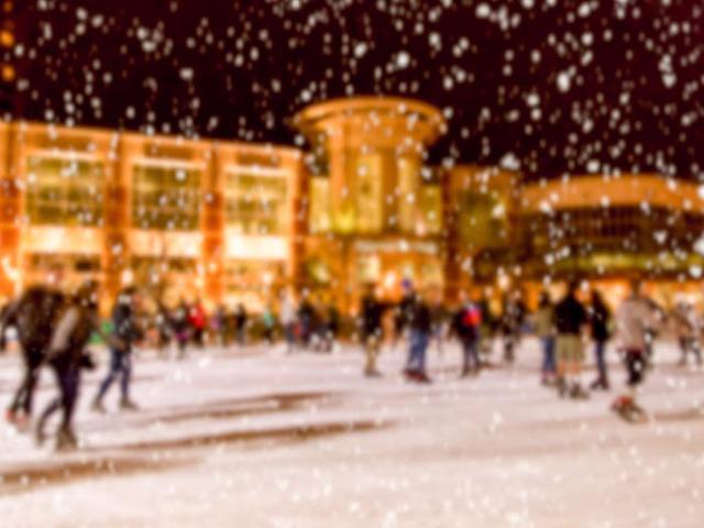 Nước Mỹ: ngắm Giáng sinh muôn màu muôn vẻ - Ảnh 17.