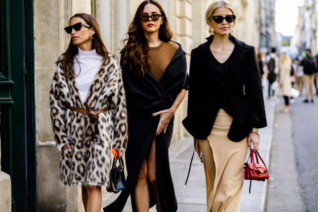 Dự đoán xu hướng thời trang qua streetstyle của Paris Fashion Week - Ảnh 15.