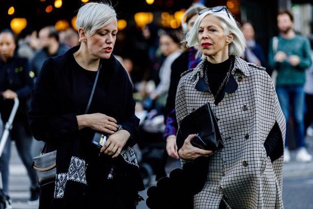 Dự đoán xu hướng thời trang qua streetstyle của Paris Fashion Week - Ảnh 16.