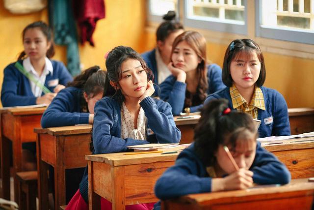 Dàn mỹ nhân hai thế hệ hội tụ trong phim mới của Nguyễn Quang Dũng - Ảnh 4.