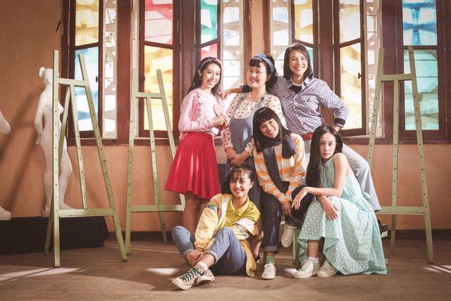 Dàn mỹ nhân hai thế hệ hội tụ trong phim mới của Nguyễn Quang Dũng - Ảnh 1.