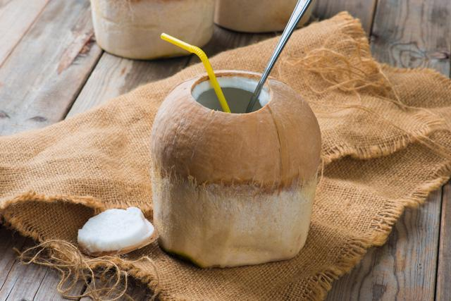 Trái dừa – công dụng tuyệt vời cho sức khỏe - Ảnh 6.