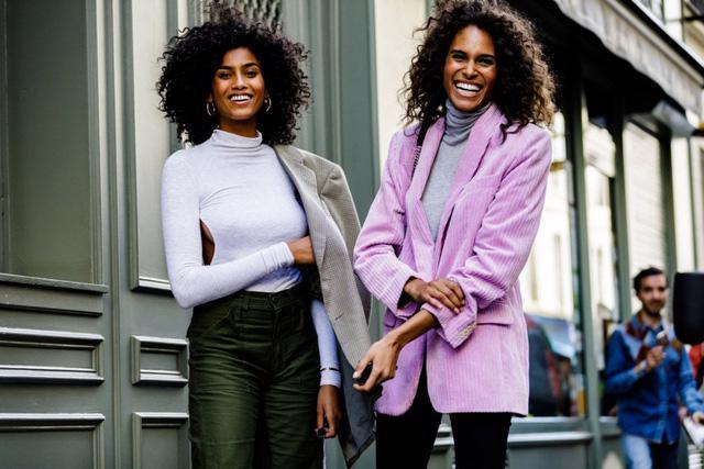 Dự đoán xu hướng thời trang qua streetstyle của Paris Fashion Week - Ảnh 18.