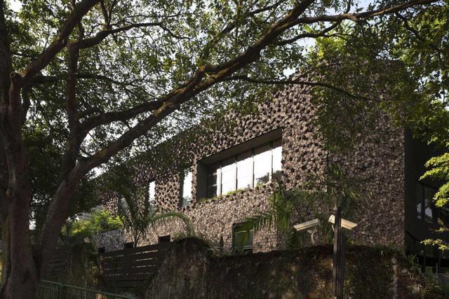Chiêm ngưỡng biệt thự xanh đáng kinh ngạc ở Singapore - Ảnh 16.