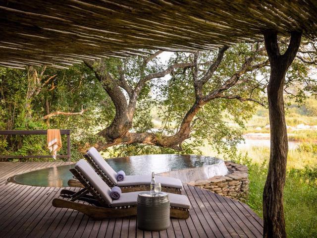 17 khu nghỉ dưỡng tốt nhất trên thế giới - Ảnh 1.