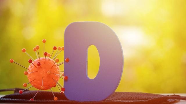 Tác dụng phụ tiềm ẩn của việc uống quá nhiều vitamin D - Ảnh 1.