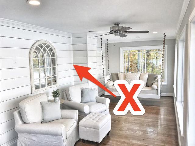 Xu hướng thiết kế nội thất sẽ thay đổi như thế nào trong năm 2021 - Ảnh 1.