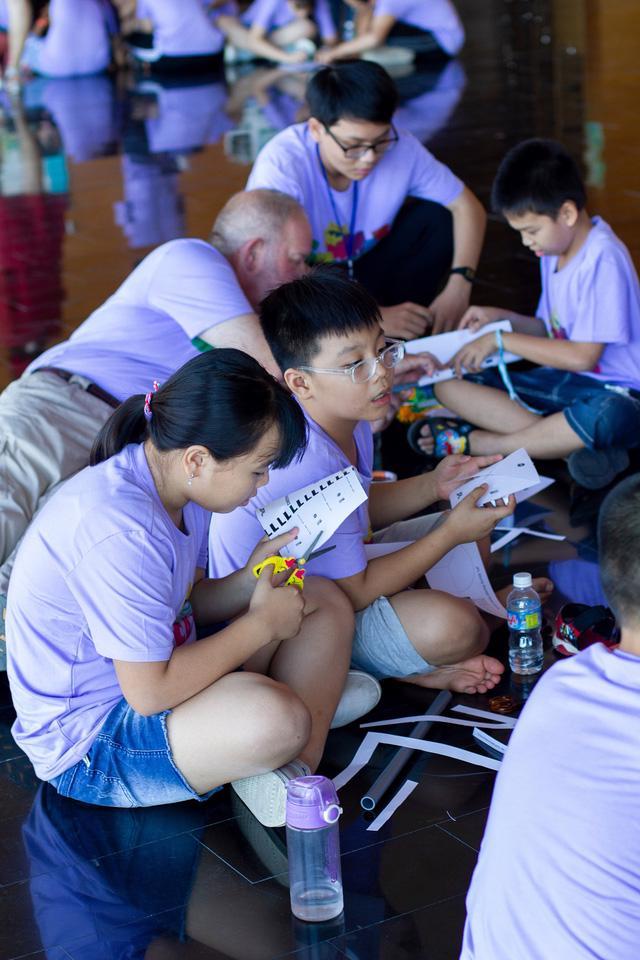 Đến Quy Nhơn, thử khám phá tour du lịch khoa học đầu tiên tại Việt Nam - Ảnh 5.