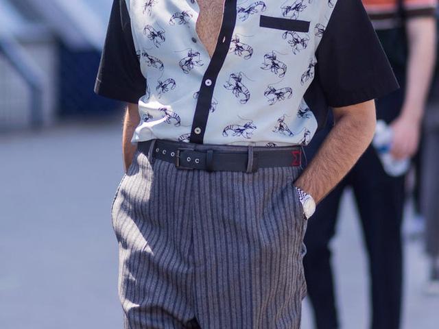 11 xu hướng thời trang dự đoán sẽ ''hot'' trong năm nay - Ảnh 1.