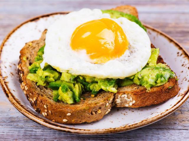6 bữa sáng tốt nhất theo chế độ ăn DASH - Ảnh 1.