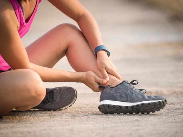 9 dấu hiệu cho thấy việc tập luyện của bạn đang thực sự gây hại - Ảnh 1.