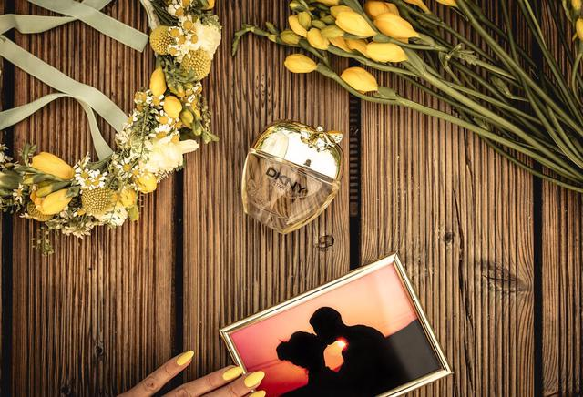 DKNY ra mắt hương nước hoa mới: Nectar Love - Ảnh 5.