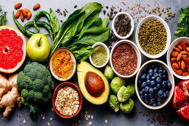 7 loại thực phẩm giúp giảm cholesterol hiệu quả - Ảnh 1.