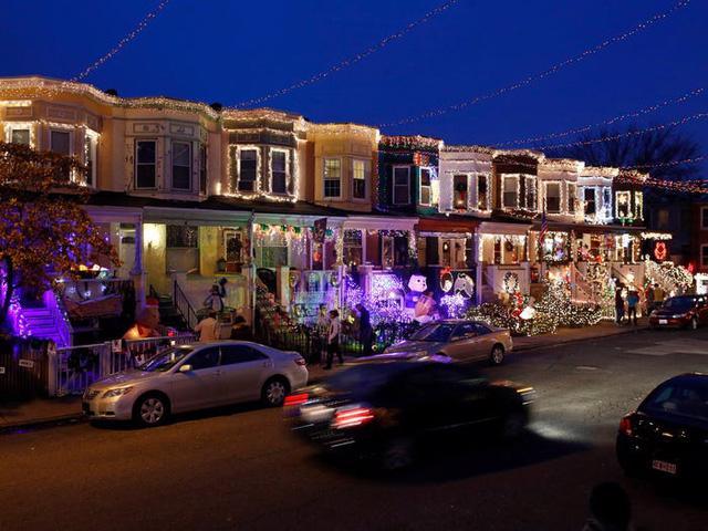Nước Mỹ: ngắm Giáng sinh muôn màu muôn vẻ - Ảnh 20.