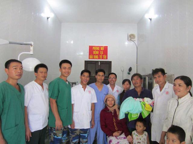 Hội chẩn trực tuyến cấp cứu cho bệnh nhân viêm ruột thừa cấp tại Song Tử Tây - Ảnh 2.