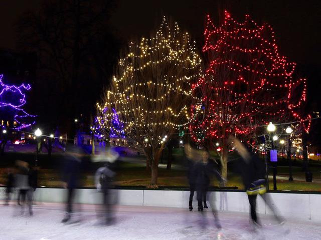 Nước Mỹ: ngắm Giáng sinh muôn màu muôn vẻ - Ảnh 21.