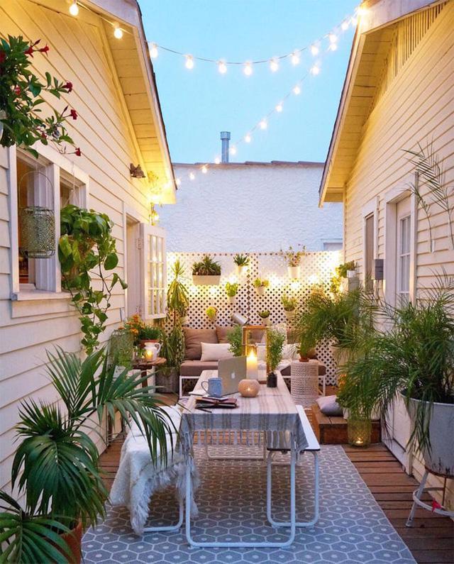 Những ngôi nhà nhỏ xinh khiến bạn thay đổi cách nhìn về không gian sống - Ảnh 21.