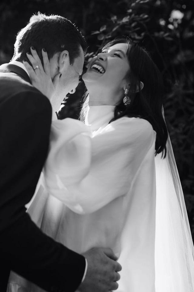 Hành trình chọn váy cưới của một cô dâu người Úc - Ảnh 22.