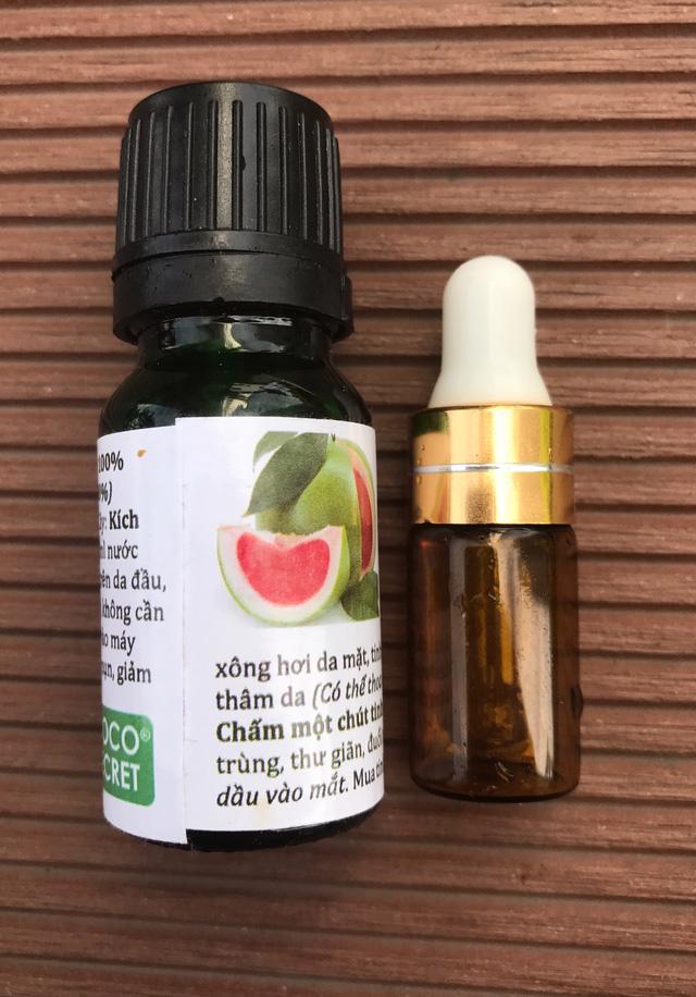 Tinh dầu vỏ bưởi & sả cây: Điều kì diệu cho da và tóc - Ảnh 4.