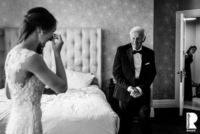 Những bức ảnh cưới ấn tượng nhất năm 2020 - Ảnh 25.