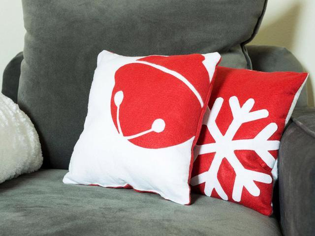 28 ý tưởng trang trí mùa Giáng sinh cho không gian nhỏ - Ảnh 25.