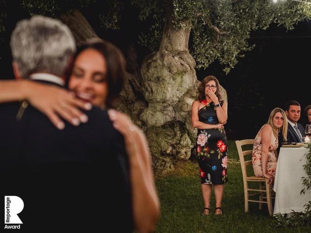 Những bức ảnh cưới ấn tượng nhất năm 2020 - Ảnh 26.