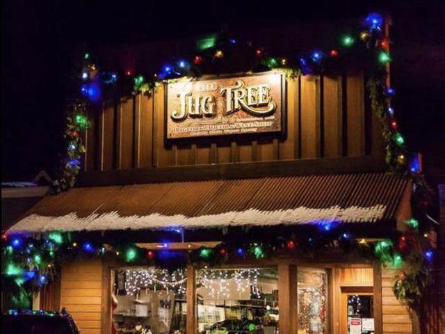 Nước Mỹ: ngắm Giáng sinh muôn màu muôn vẻ - Ảnh 26.