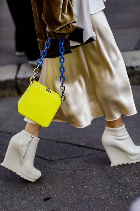 Dự đoán xu hướng thời trang qua streetstyle của Paris Fashion Week - Ảnh 10.