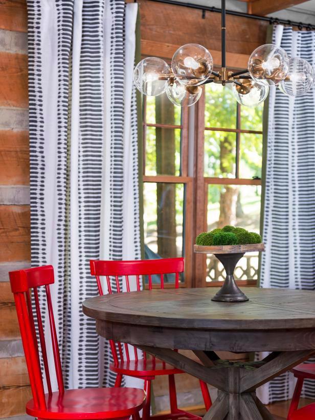 30 ý tưởng trang trí phòng ăn đẹp mắt - Ảnh 28.