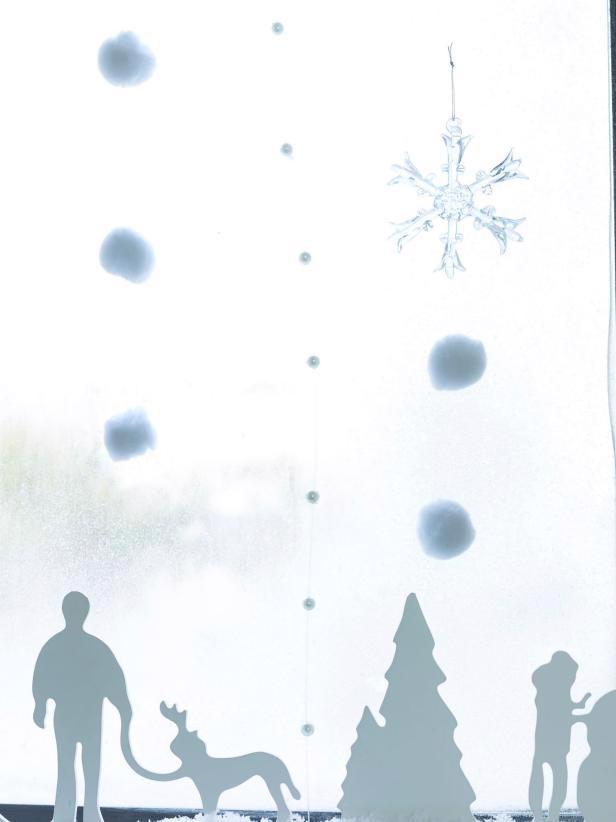 28 ý tưởng trang trí mùa Giáng sinh cho không gian nhỏ - Ảnh 27.