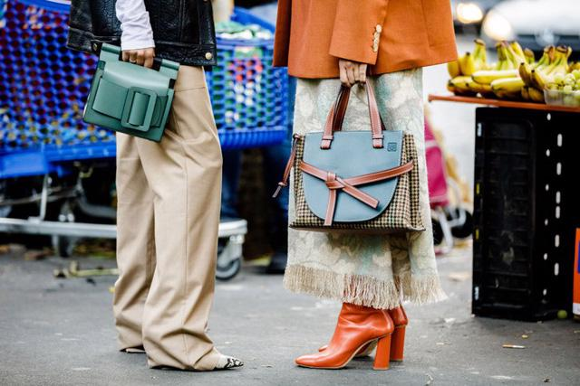 Dự đoán xu hướng thời trang qua streetstyle của Paris Fashion Week - Ảnh 19.
