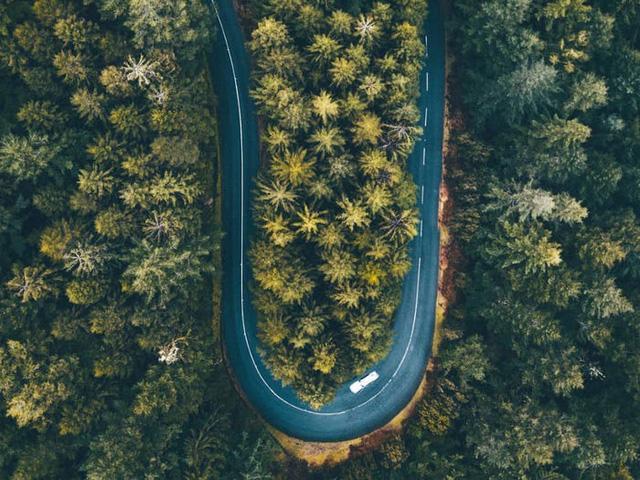 65 bức ảnh ghi lại vẻ đẹp của thế giới từ trên không - Ảnh 29.