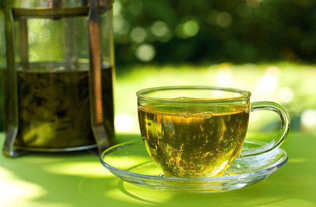Uống trà xanh lúc nào là tốt nhất? - Ảnh 1.
