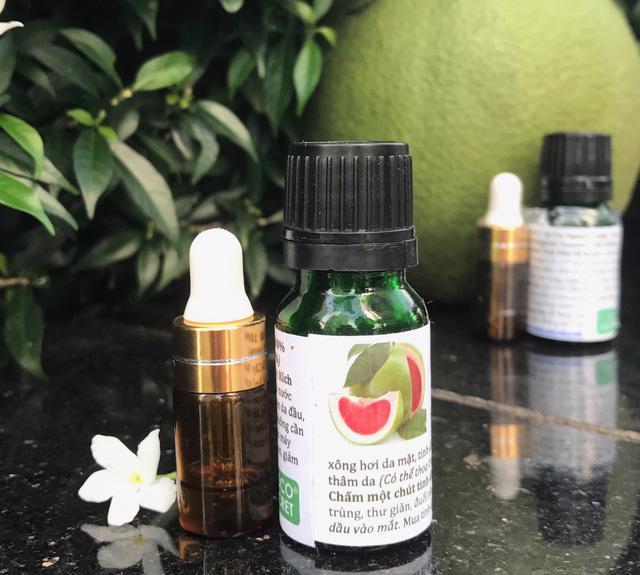 Tinh dầu vỏ bưởi & sả cây: Điều kì diệu cho da và tóc - Ảnh 3.