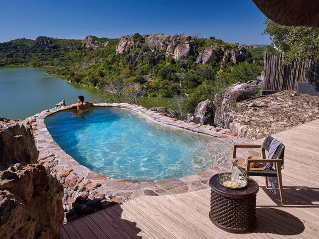 17 khu nghỉ dưỡng tốt nhất trên thế giới - Ảnh 2.